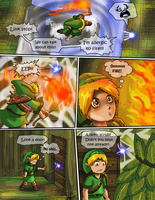 Legend of Zelda fan fic pg17 by girldirtbiker