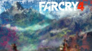Far Cry 4 Xbox One Theme by TylerHendry