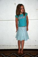Child Expression Stock 5 by birdsistersstock