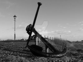 Long Lost Anchor by agnott