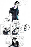Ask Aiden 8 by DeathRage22