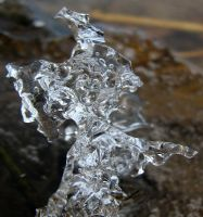 Beauty Of Ice by Garbuend