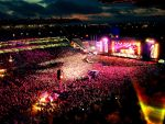 Westlife at Croke Park by Adriatic22