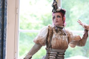 Stock - Steampunk puppet victorian fantasy style 8 by S-T-A-R-gazer