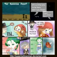 Harvest Moon IoH: Question p2 by supermellowoman