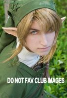 Link Cosplay by NewCosplayClub