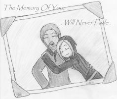 +Never Fade+ by xdarksoul07x