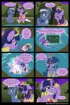A Princess' Tears - Part 11 by MLP-Silver-Quill