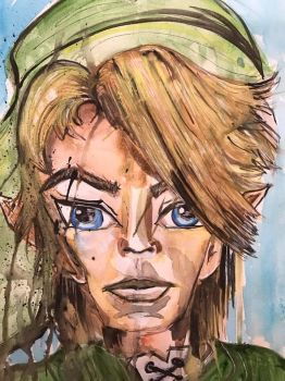 Link by DEES-NUTS-NO-MO