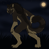 Weresto by Starwuff