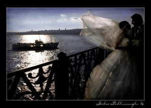 البوم صور&حزين........ Wedding_at_the_Maidens_Tower_by_Anahita