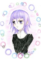 Crona by Persefone999