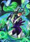 DJ Sona Kinetic - Let the beat drop! by Shiranui94