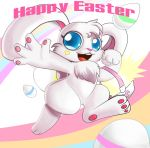 Happy Easter of 2016! by Neosz-v2