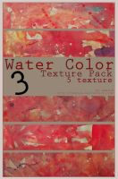 water color texture pack 0303 by namrux
