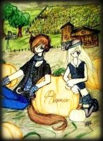 Autumn Cover by Seffen