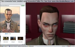 Trevor Pendleton for Sims 2 (testers wanted) by Demondog888