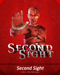 Second Sight Dock Icon by A-Gr