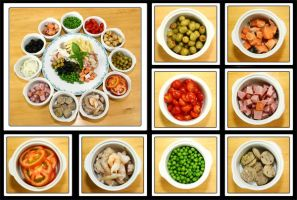 food layout by laszlo-616