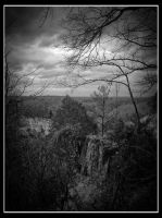 Providence Canyon 05 by sees2moons