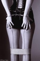 Bound - Dave Hare by Electro--Doll