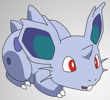 029 Nidoran by scope66