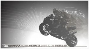 Speed - Another Overtaker Going To The Undertaker by GovectorZ