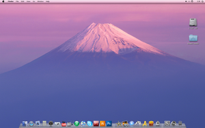 Mac OSX Lion Classic by paci1234