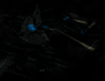Sleeping Leviathans by p2thewind45