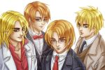 APH_F.A.C.E. Family by xiaoyugaara