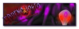 Plague Banner EJ by ColorofAshes