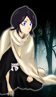 Rukia by gone-phishing