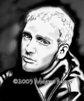 Layne Staley by Lilith413