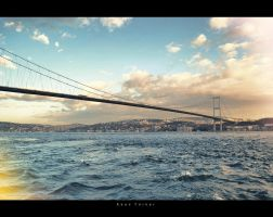 bridge by birazhayalci