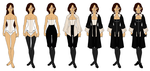 Galixnil - Outfit Breakdown by hyperionwitch