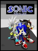 sonic 2006 finished truth PT 2 by shadmart
