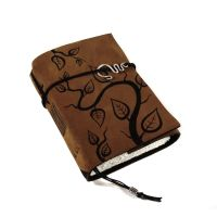 Overgrown journal by kreativlink
