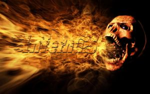InFeRnUs by BELOST