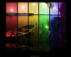 Colours Wallpapper by bati1975