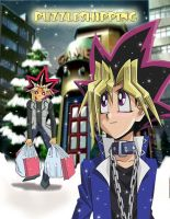 Puzzleshipping::Christmas:: by ForbiddenchasmX