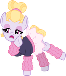 Hoofer Steps S6E4 by CloudyGlow
