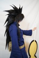 Uchiha Madara Wig SideView by miss-a-r-t