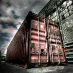 Anubis Container Remake by Lutherx
