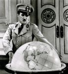 The Great Dictator by Stanbos