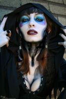 Death Becomes Her by Vampire--Kitten