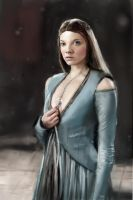 Margaery by TercelBg