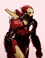 Ironman color by Trabbold