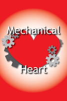 Mechanical Heart by Silentmatten