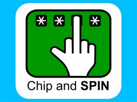 Chip and SPIN ... by pnexus