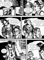 LoZ: TP comic page one by littledinosaurarms